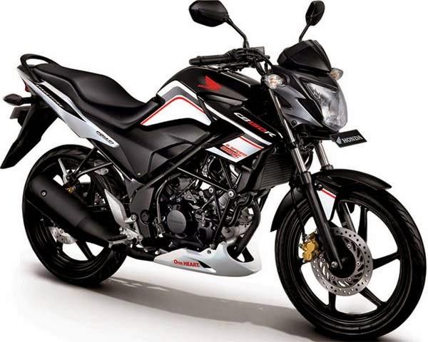 Harga Suku Cadang Motor Honda Terbaru 2015