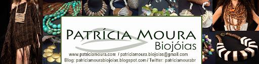 PATRÍCIA MOURA  BIOJÓIAS