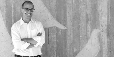 Entrevista a Gabriel verd Arquitecto por SF23 Arquitectos Segovia