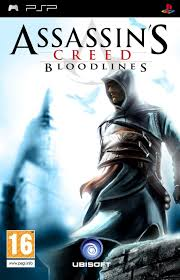 LInk Assassin's Creed Bloodlines psp iso clubbit