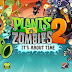 Game Gratis Android Plants VS Zombies 2