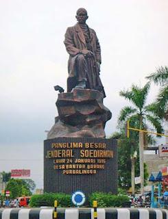 Jenderal Soedirman Purbalingga