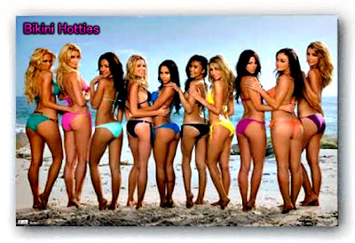 Bikini Hotties TV Live