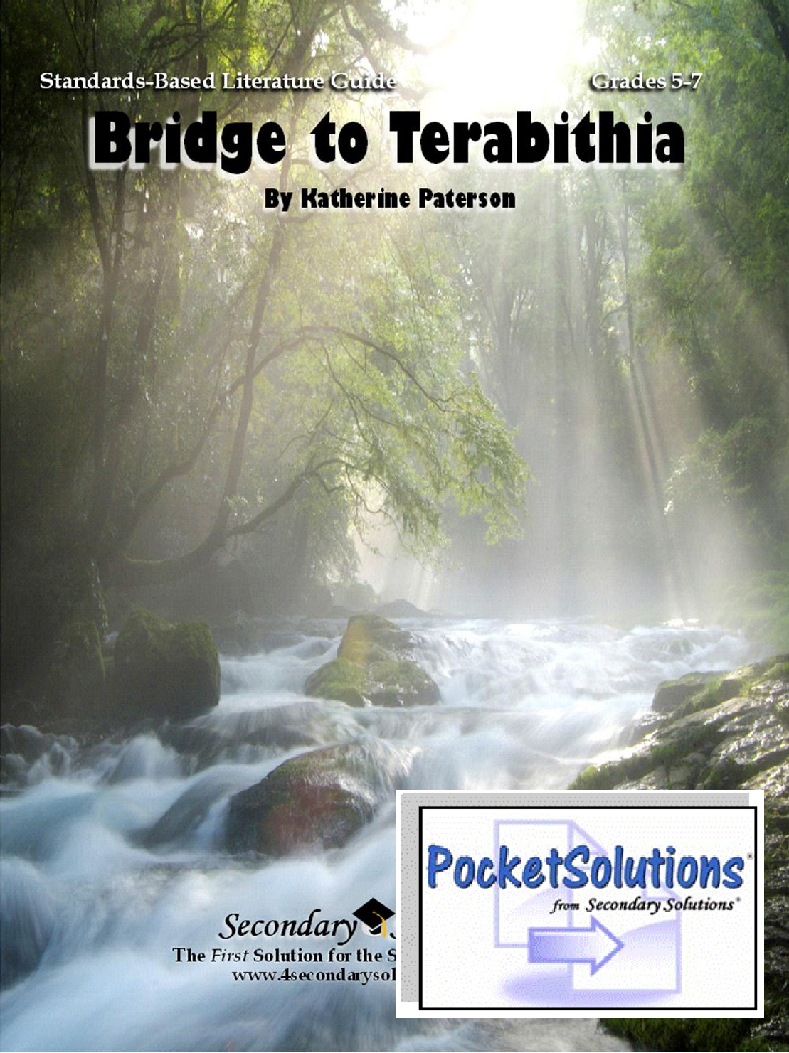 bridge to terabithia essay help In reading bridge to terabithia, since leslie is so extraordinary and so  what  belief system would make the most sense to them and help them to grow the  most.