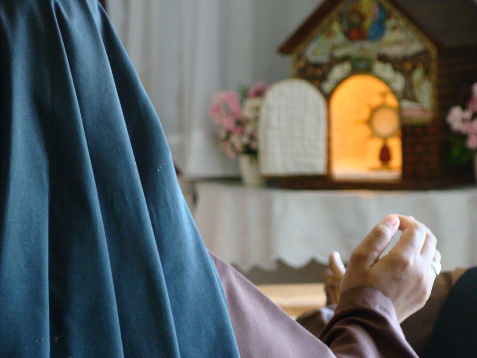 Venha experimentar a Vida Franciscana!