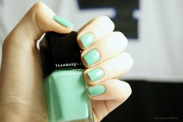 лак для ногтей, Illamasqua