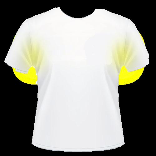 Tips Jitu Menghilangkan Noda Kuning Di Ketiak Baju Putih