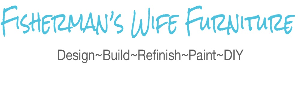 Fisherman's Wife Furniture
