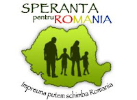 Speranta pentru Romania
