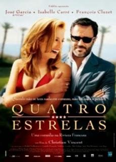 Quatro Estrelas Download Quatro Estrelas   DVDRip AVI Dublado