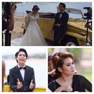 Indah Ruhaila & Ewal - Cerita Cinta Kita MP3