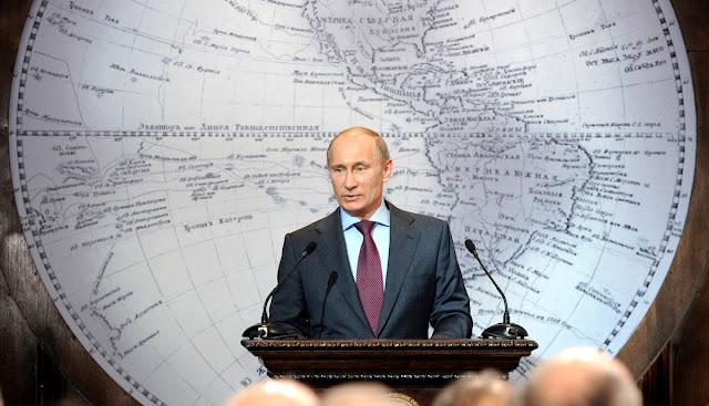 Πετάει ΕΞΩ, όλες τις ξένες Τράπεζες ο Πούτιν!!! Μόνο θυγατρικές υπό πλήρη ρωσικό έλεγχο…