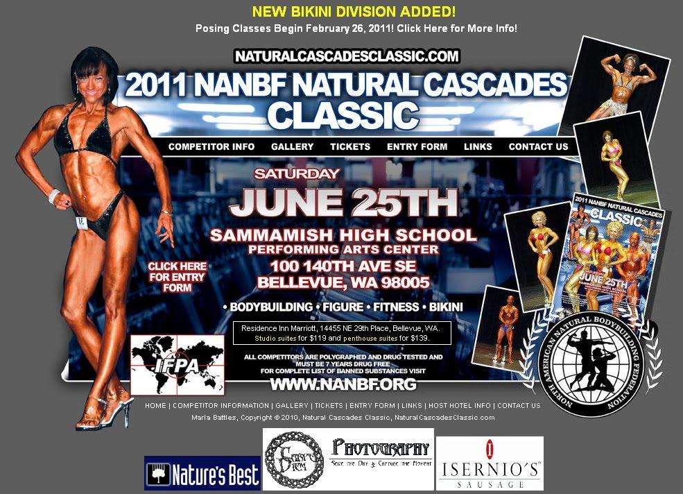 The Natural Cascades Classic NANBF 2011 Cascades2011
