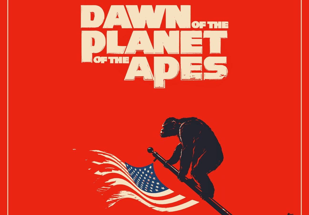 Dawn of the Planet of the Apes: Final Preview