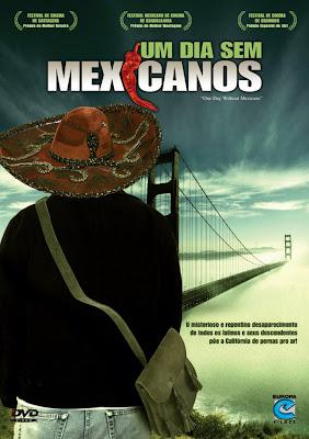 Baixar Um Dia Sem Mexicanos Download Grátis