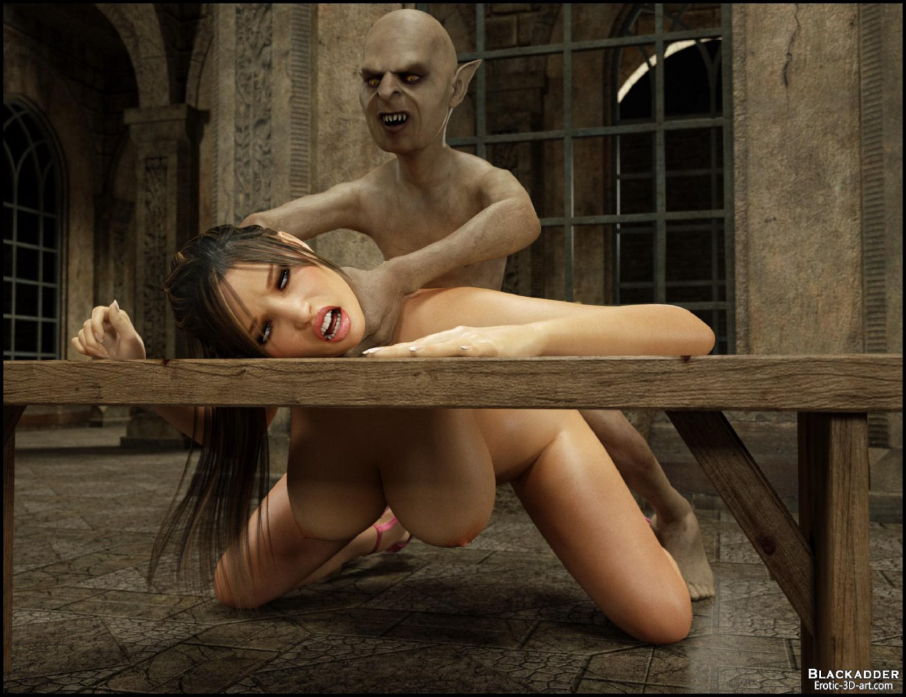 3dsex monster xxx photos