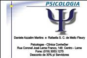 Psicólogas