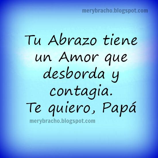Poemas De Amor Para MI Papa