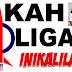 BERNIKAHLAH @dyanasmd DAN BERPOLIGAMILAH WAHAI @zairilkj #iniNikahLah #IniKaliLah