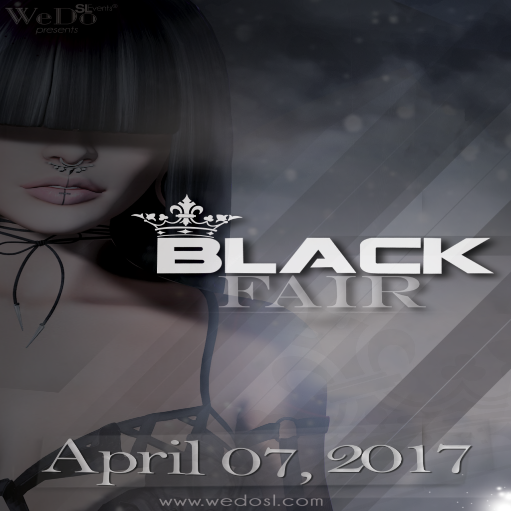 Black Fair Event
