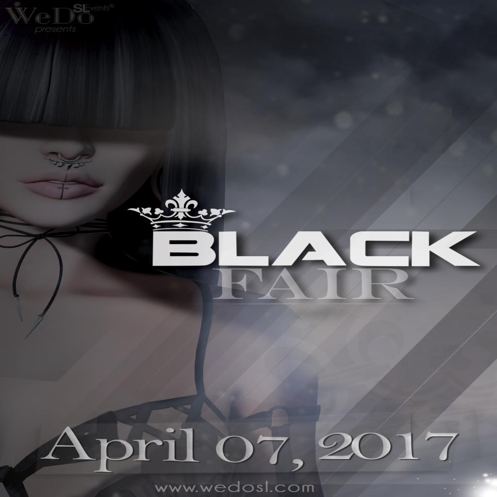 Black Fair Event