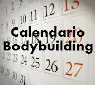 Eventi BodyBuilding