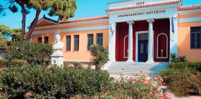 Μέτωπο για την προστασία των μνημείων