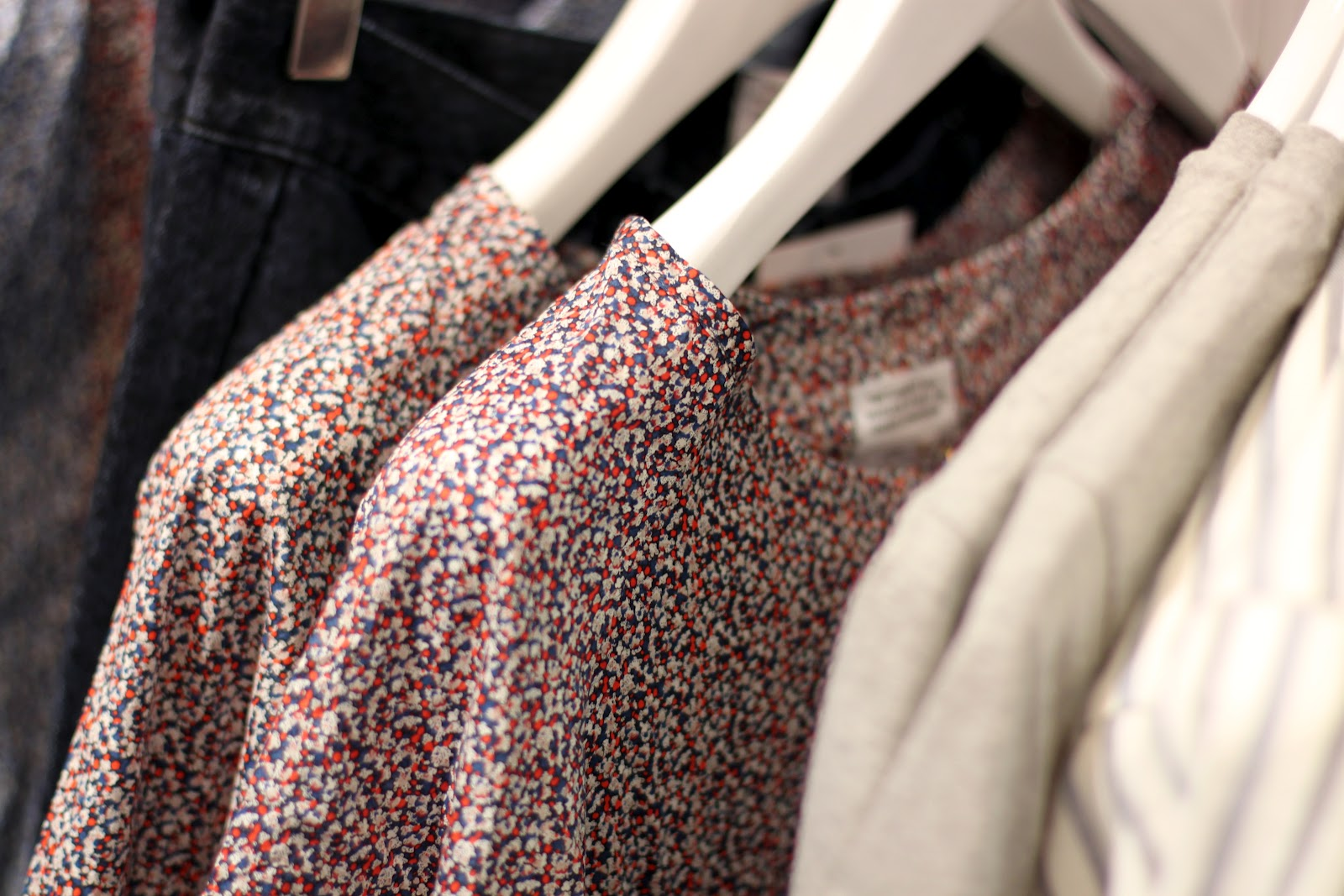Liberty London bStore print