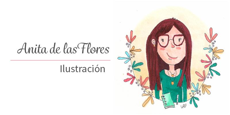 Anita de las Flores