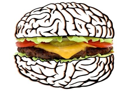 DURA GORDURA: La Obesidad esta en el cerebro