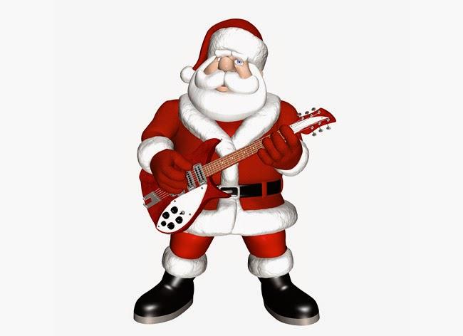 List Of Popular Christmas Songs With Lyrics