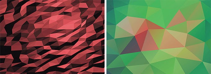 10 Background geometricos