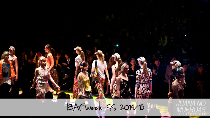 BAFWEEK DAY III