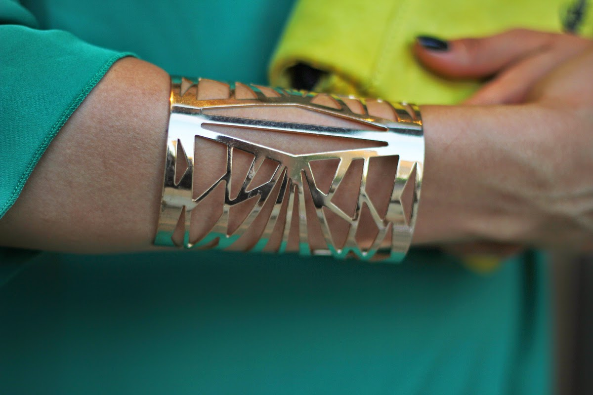 bracelet accessoires detail myberlinfashion streetstyle detail fashion week