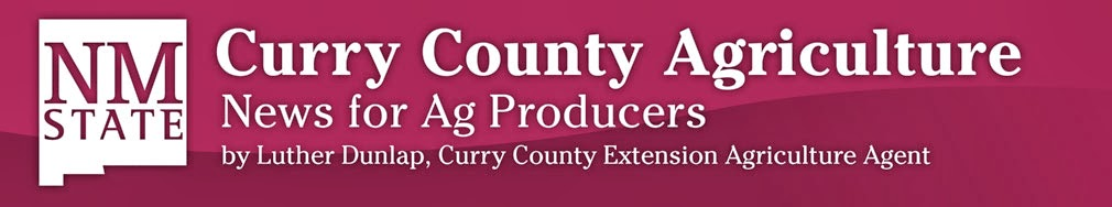 Curry County Agriculture
