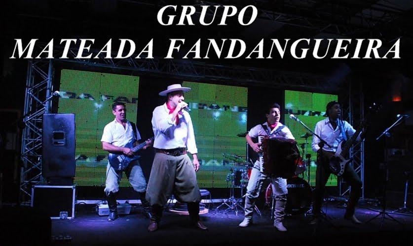 GRUPO MATEADA FANDANGUEIRA