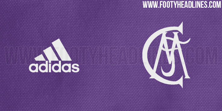 Leaked: Images of Real Madrids 2016 17 home shirt [Pictures]