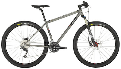2013 Raleigh XXIX+G 29er Bike