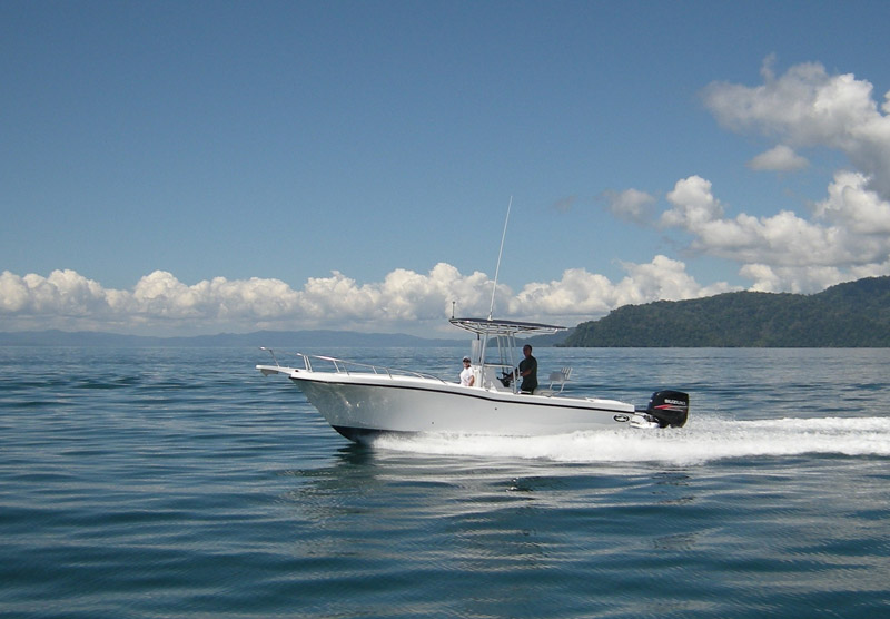 Jaco beach sport fishing and vacation rentals for Costa rica fishing vacations