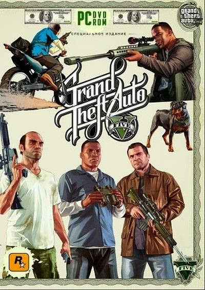 GameGokil.com : Download Grand Theft Auto V [Download GTA V Iso ]
