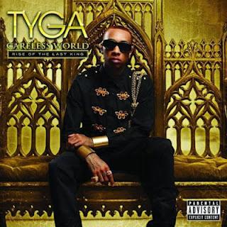 Chris Brown Tyga on Tyga   For The Fame Lyrics  Ft  Chris Brown   Wynter Gordon