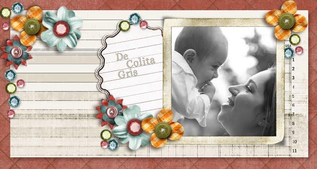 De Colita Gris