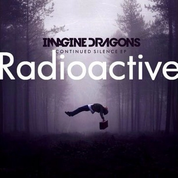 Download Imagine Dragons - Radioactive MP3 Grátis