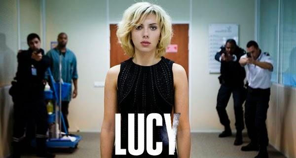 Fotograma de Lucy, de Luc Besson