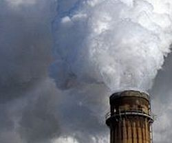 Garden greenhouse gas emissions always expand in 2012