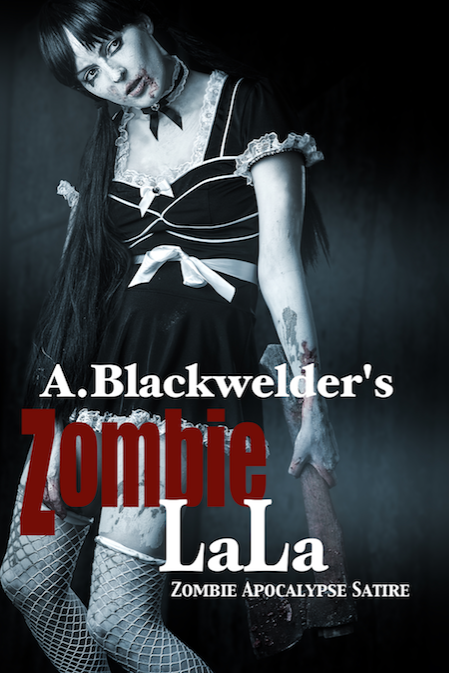 Zombie LALA (Coming HALLOWEEN 2017)
