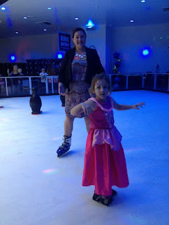 www.goldcoastmum.com Photo copyright: www.goldcoastmum.com Gold Coast Mum blogger, parenting blogger, Disney on Ice, Dare to Dream