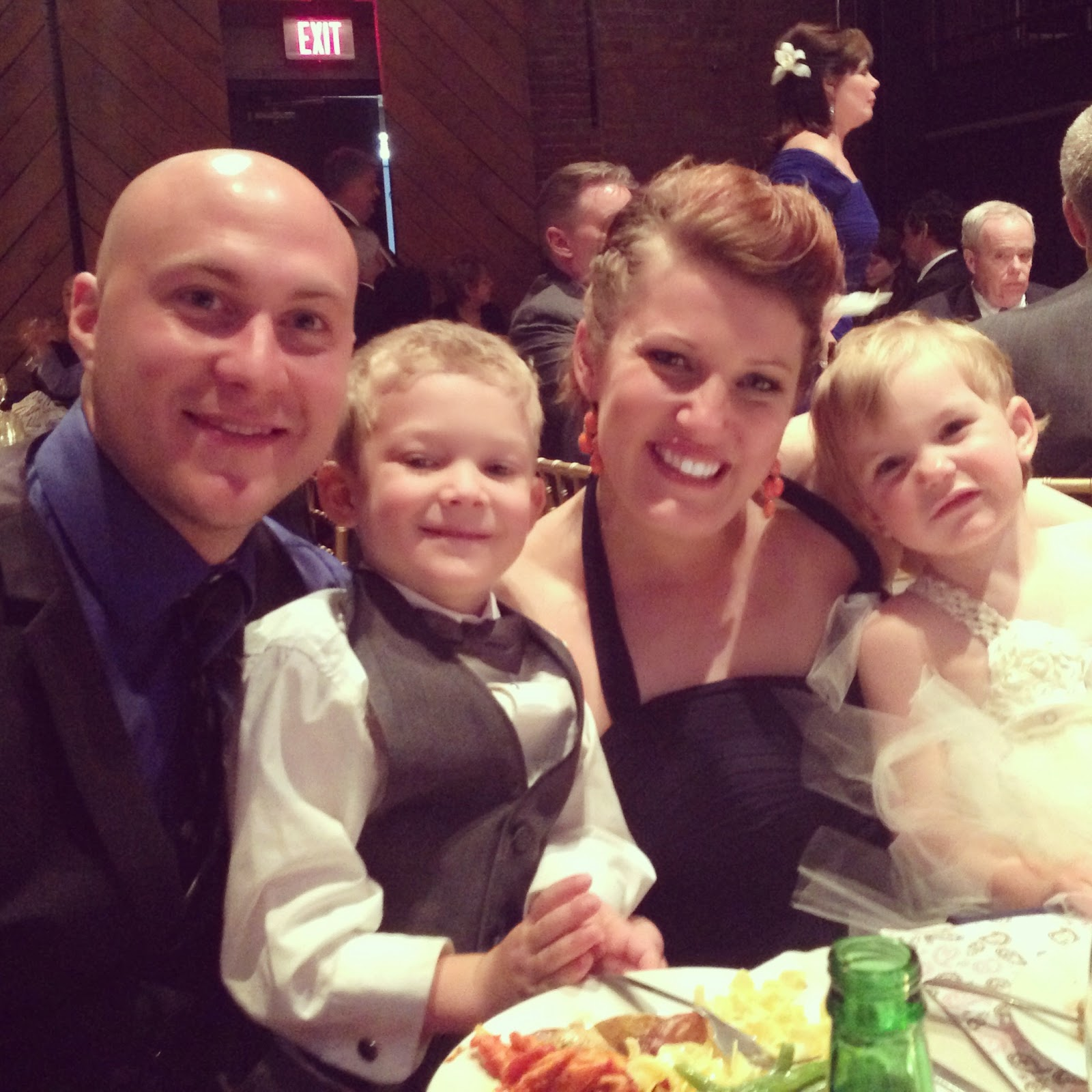 Team Studer: The Love Wedding