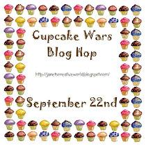 Cupcake Blog Hop