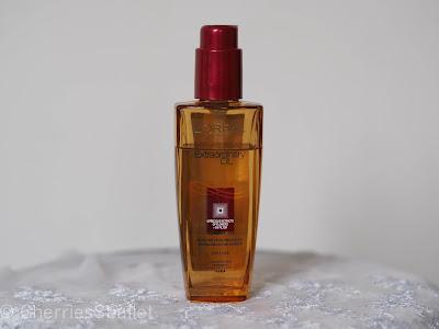 L'oreal Extraodinary Oil for Coloured Hair